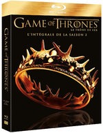 Game of Thrones # 2