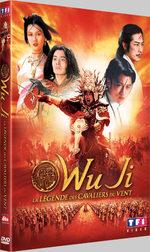 Wu Ji La légende des cavaliers du vent 1 Film