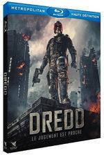 Dredd 1 Film