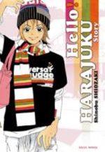 Hello Harajuku ! 1 Manga