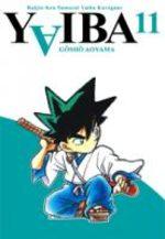 Yaiba 11