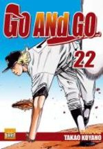 Go and Go 22 Manga