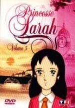 Princesse Sarah 5 Série TV animée