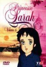 Princesse Sarah 6 Série TV animée