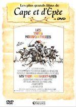 Les Trois Mousquetaires (1973) 1 Film