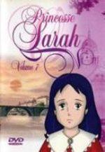 Princesse Sarah 7 Série TV animée