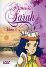 Princesse Sarah 8 Série TV animée