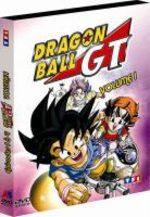 Dragon Ball GT 1 Série TV animée