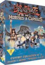 Yu-Gi-Oh - Saison 5 : La Mémoire du Pharaon 3 Série TV animée