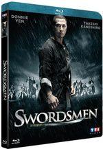 Swordsmen 1 Film