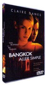 Bangkok, aller simple 1 Film