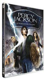 Percy Jackson: Le voleur de foudre 1 Film