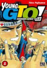 Young GTO ! 1 Manga
