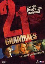 21 grammes 1 Film