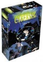 Cybersix 1 Série TV animée