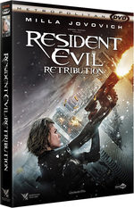 Resident Evil: Retribution 1 Film