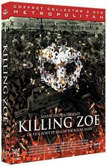 Killing Zoe 1 Film