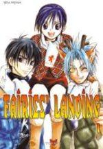 Fairies' Landing T.1 Manhwa