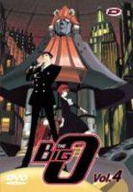 The Big O 4 Série TV animée