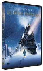 Le pôle express 1 Film