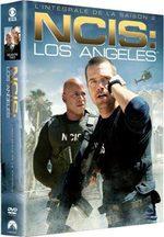 NCIS : Los Angeles # 2