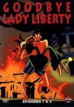 Edgar de la Cambriole : Goodbye Lady Liberty 1 TV Special