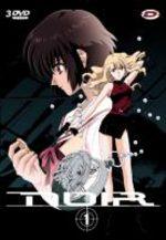 Noir 1 Série TV animée