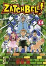 Zatch Bell 14