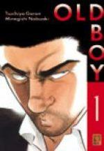 Old Boy 1 Manga