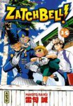 Zatch Bell 15