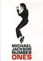 Michael Jackson - Number ones 0 Concert
