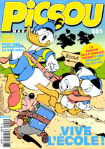 Picsou Magazine 551