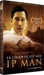 Yip Man chinchyun 1 Film