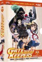Gate Keepers 1 Série TV animée
