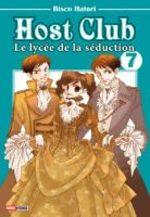 Host Club - Le Lycée de la Séduction 7 Manga