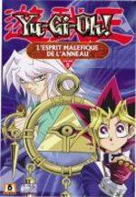Yu-Gi-Oh - Saison 1 : Le Royaume des Duellistes 5 Série TV animée