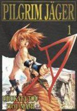 Pilgrim Jäger 1 Manga