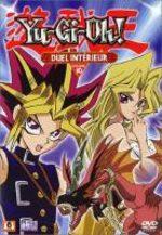 Yu-Gi-Oh - Saison 1 : Le Royaume des Duellistes 10 Série TV animée
