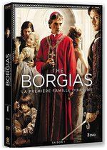 The Borgias # 1