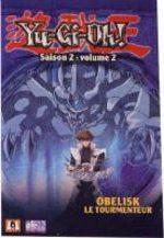 Yu-Gi-Oh - Saison 2 : Battle City 2