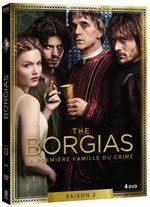 The Borgias # 2