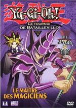 Yu-Gi-Oh - Saison 2 : Battle City 4