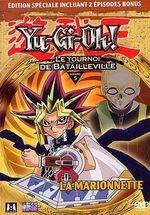 Yu-Gi-Oh - Saison 2 : Battle City 5