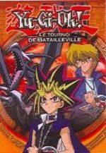 Yu-Gi-Oh - Saison 2 : Battle City 7