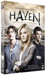 Les Mystères de Haven 2