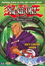 Yu-Gi-Oh - Saison 2 : Battle City 9