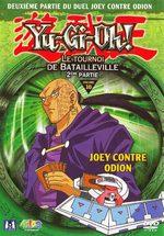 Yu-Gi-Oh - Saison 2 : Battle City 10