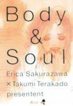 Body and Soul 1 Manga