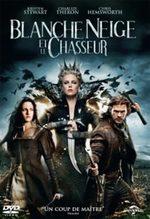 Blanche-Neige et le chasseur 1 Film