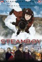 Steamboy 1 Film
